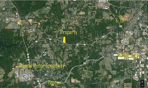 2782 Ga Highway 81 (Mcdonough-Lovejoy Rd) W - Photo 2