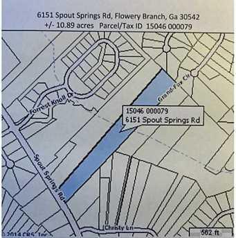 6151 Spout Springs Road - Photo 3