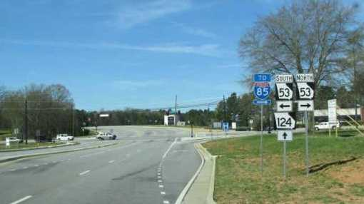225 Pinecrest Lane / Hwy 124 Highway - Photo 5