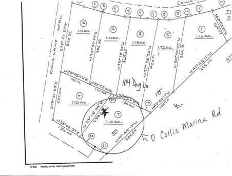 00 Collis Marina Road #5 - Photo 1