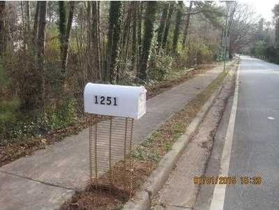 1251 Kelton Drive #5 - Photo 1