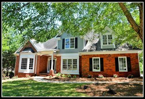 3534 greenshire court douglasville ga 30135 mls for Home builders in douglasville ga