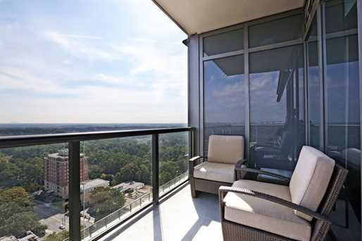 3630 Peachtree Road NE #2008 - Photo 13