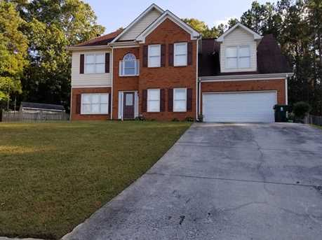 3830 Burnt Hickory Drive - Photo 1