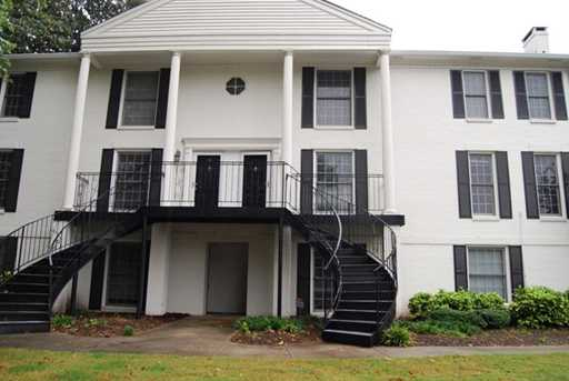 1101 Collier Road #G5 - Photo 1