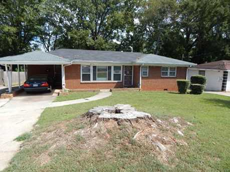2364 Candler Road - Photo 24