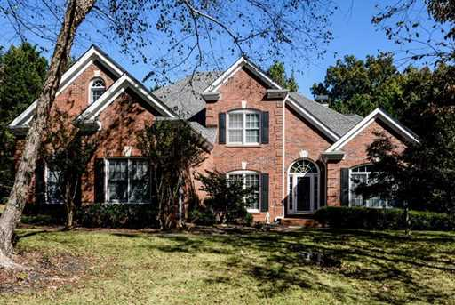 4645 Waterford Drive - Photo 1