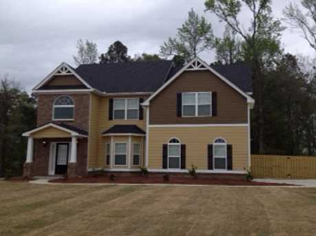 475 Oak Terrace Drive - Photo 1