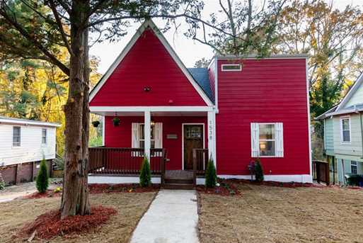 1538 pineview terrace sw atlanta ga 30311 mls 5939194 for Terrace color combination