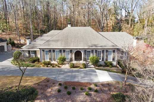 4402 Whitewater Creek Road NW - Photo 31