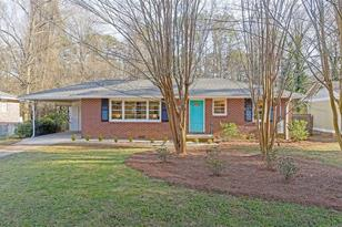 2477 Hunting Valley Drive - Photo 1