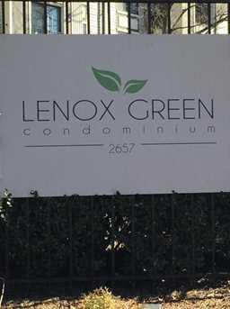 2657 Lenox Road #206 - Photo 31