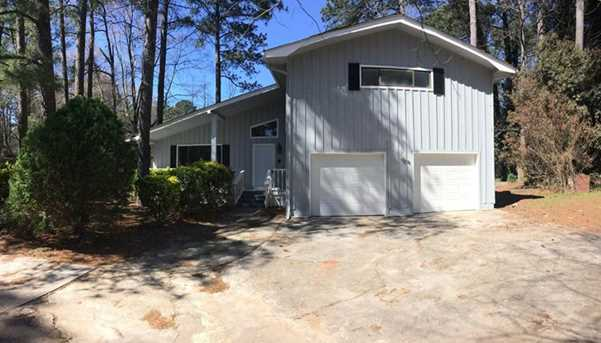 5014 Rock Springs Road - Photo 1