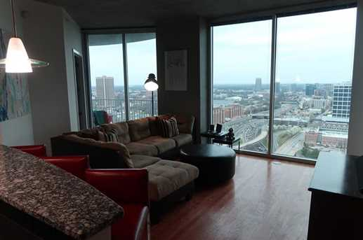 400 W Peachtree Street NW #2604 - Photo 7