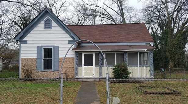 414 Harper Avenue SW - Photo 1