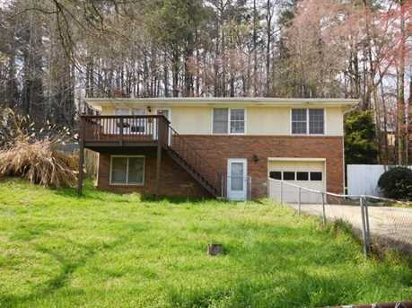 91 Old Rudy York Road NW - Photo 1