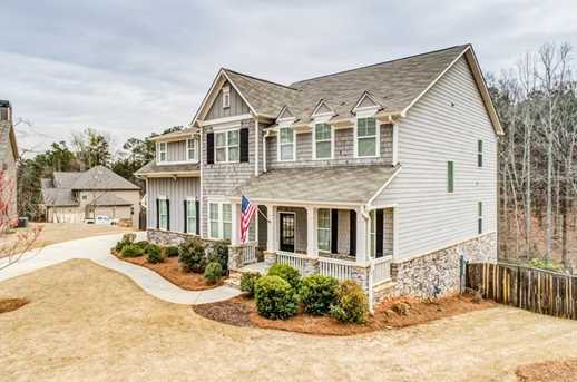 5545 Fords Crossing Court NW - Photo 35