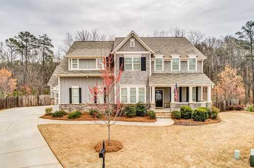 5545 Fords Crossing Court NW - Photo 1
