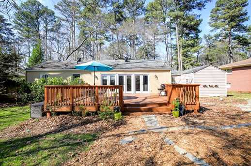 1400 Moores Mill Road NW - Photo 31