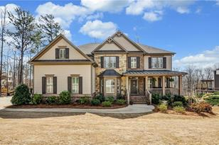 6315 Sterling Shores Drive - Photo 1