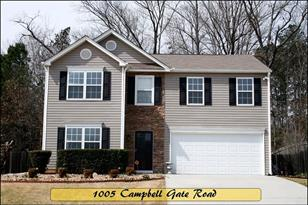 1005 Campbell Gate Road - Photo 1