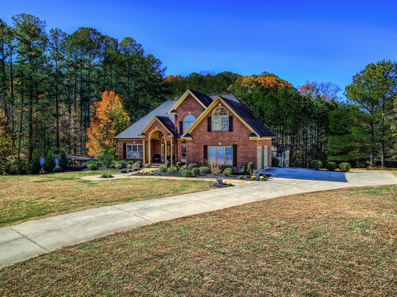 Commercial Homes For Sale Acworth Ga