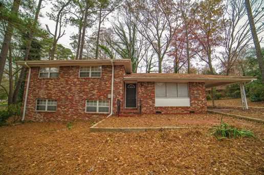 2395 Green Forrest Drive - Photo 1