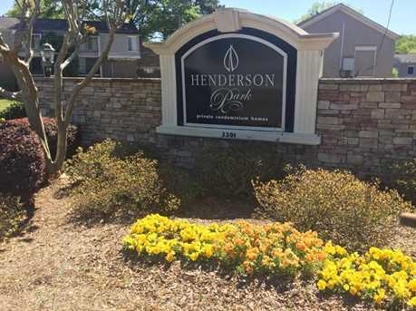 3301 Henderson Mill Road D 6 - Photo 1