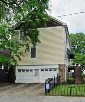 588 John Wesley Dobbs Avenue NE #A - Photo 1