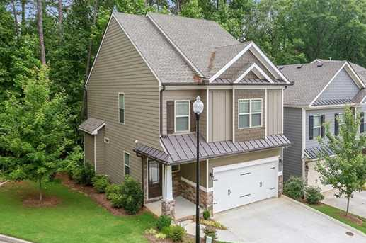 2397 Whispering Drive NW - Photo 1