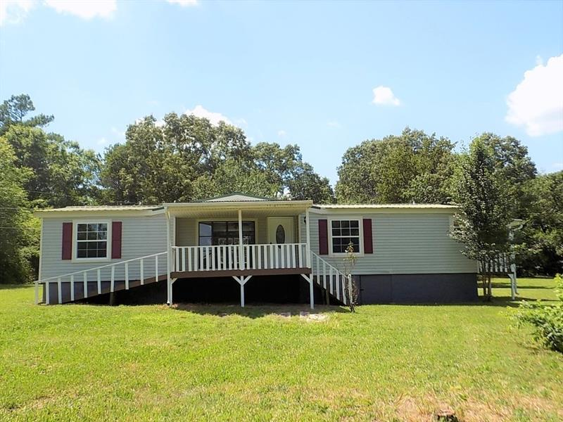 Homes For Rent In Taylorsville Ga