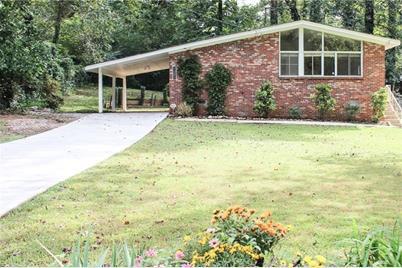 3135 Vista Brook Drive - Photo 1