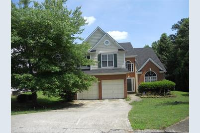 4280 Hathaway Court NW - Photo 1