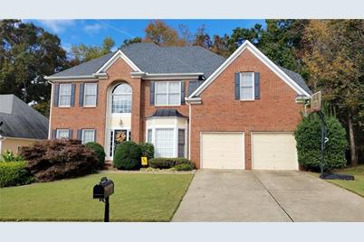 332 Hickory Haven Terrace - Photo 1