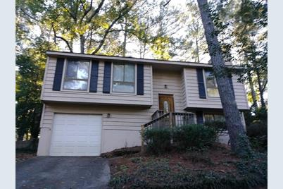 1362 Tucker Woods Drive - Photo 1