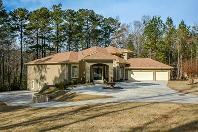 1010 Forest Overlook Drive - Photo 1