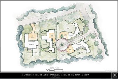3000 Howell Mill Road NW - Photo 1