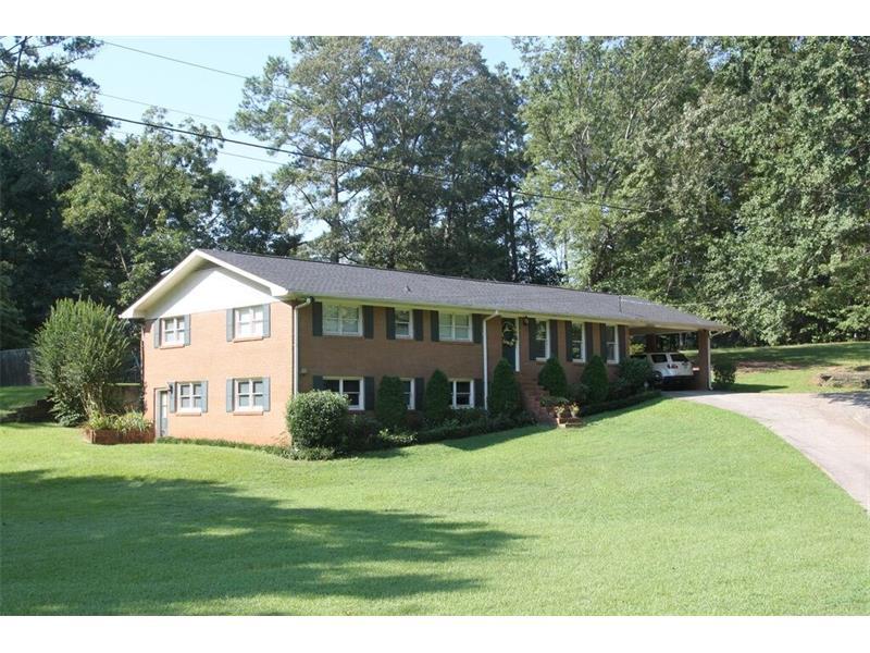 5325 Mason Road College Park GA 30349