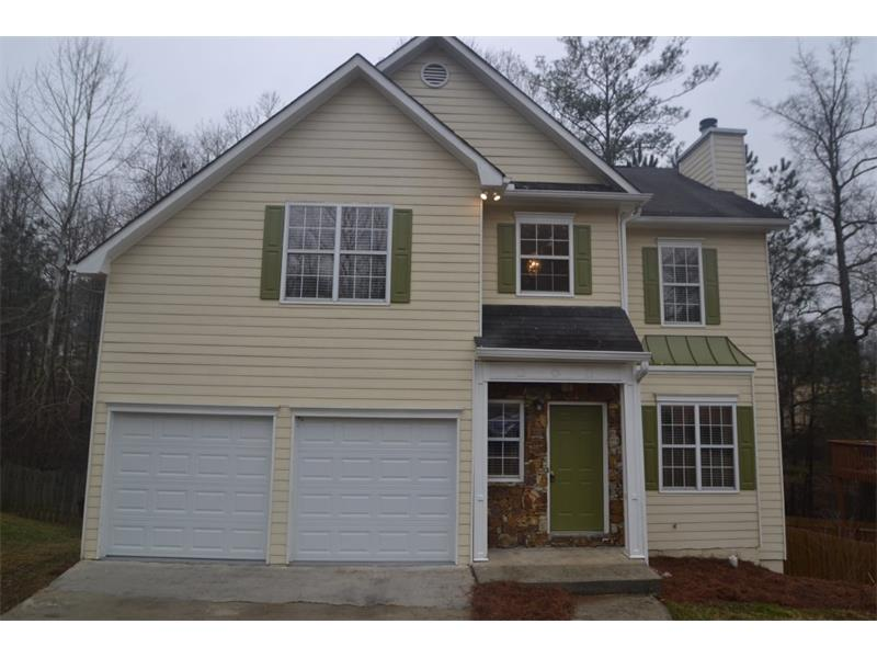 kennesaw homes rent