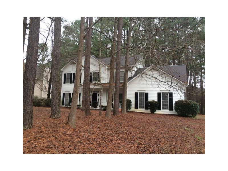 Fair Oaks Ga Homes For Rent