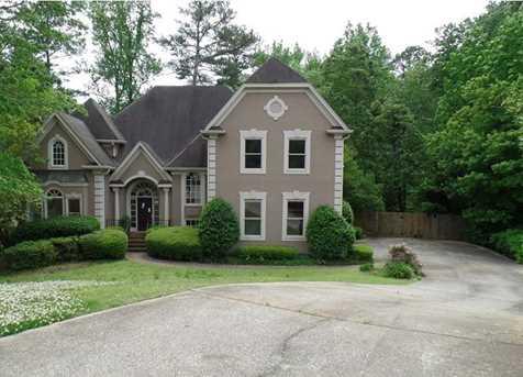 520 Northland Ridge Court, Atlanta, GA 30342 - MLS 5703865 ...