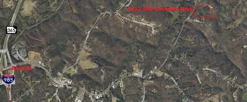 3122 Old Cornelia Highway - Photo 1