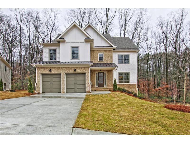 Chamblee Homes To Rent