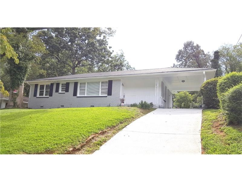 1379 aniwaka avenue sw atlanta ga 30311 mls 5741489