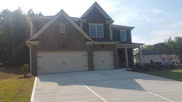2935 Ridge Manor Drive - Photo 1