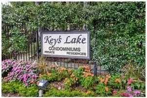 1309 Keys Lake Drive - Photo 1