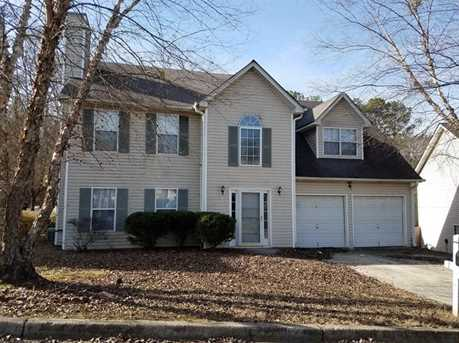 4277 Ward Bluff Court - Photo 1