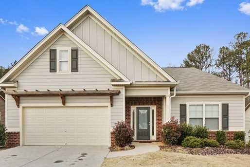 3885 Spring Ridge Drive - Photo 1