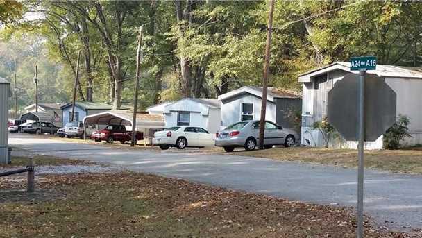 3675 Titshaw Drive Gainesville GA 30504