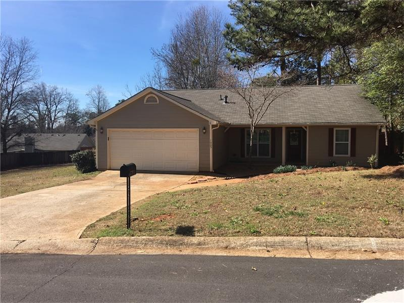 1005 Orchard Mill Ct, Lawrenceville, GA 30043 - MLS 5803425 - Coldwell  Banker